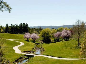 California Oaks Golf Course