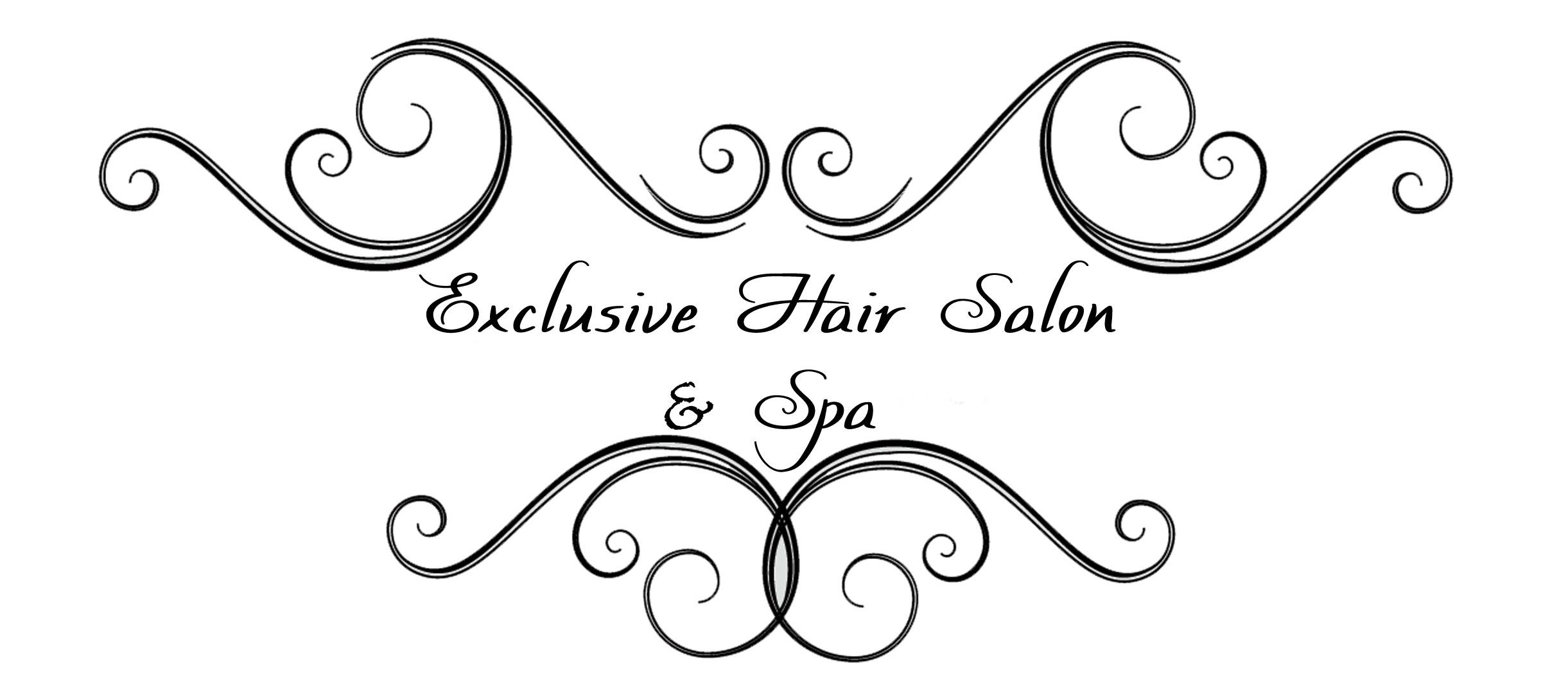 Exclusive Hair Salon & Spa