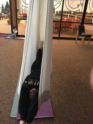 Body Prayers Yoga and Massage
