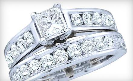 Shirin Diamond Center