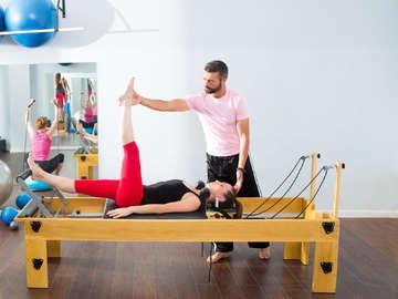 Reforming Bodies Pilates