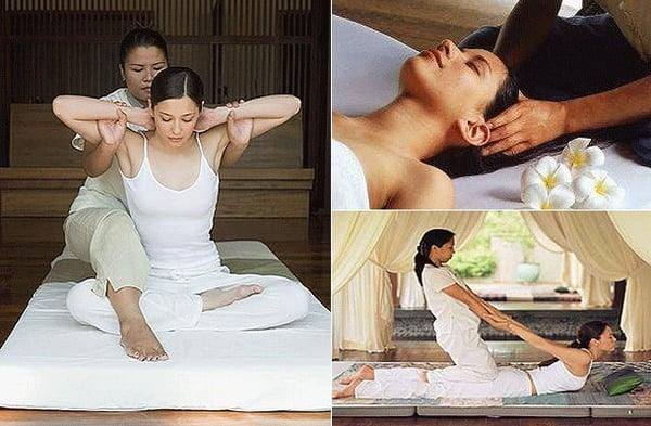 Pasinee Thai Massage