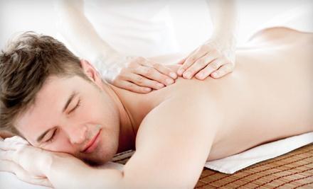 Harvard Therapeutic Massage