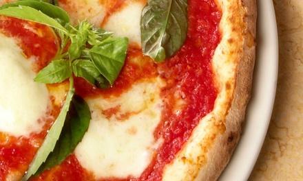 Russo's NY Pizzeria
