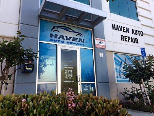 Haven Auto Repair