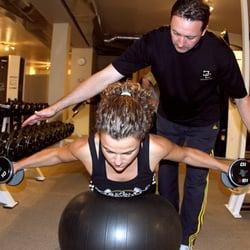 Charm City Fitness