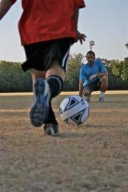 Nabers Soccer Academy