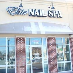 Elite Nail Spa