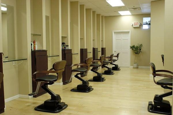 Scruples Salon