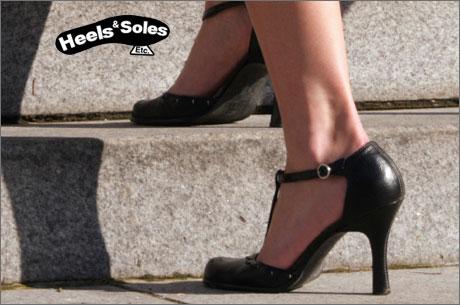 Heels & Soles Etc