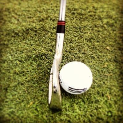 Swing FIT Golf