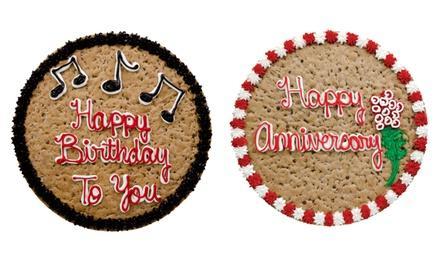 Mrs. Field's Cookies