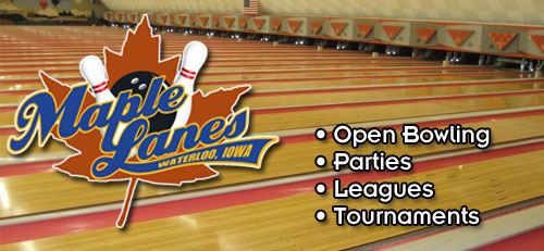 Maple Lanes Bowling Center