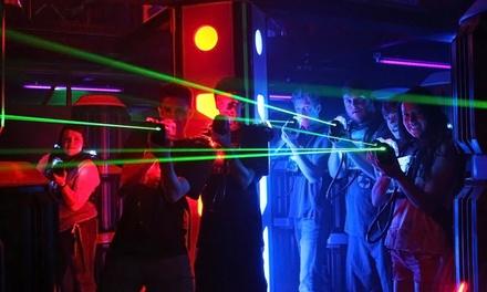 LaserCraze