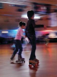 Valley Skating Center