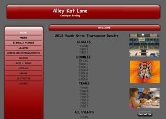 Alley Kat Lanes