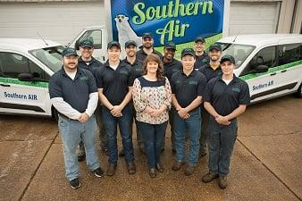 Southern Air