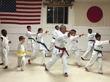 Japan Karate Center