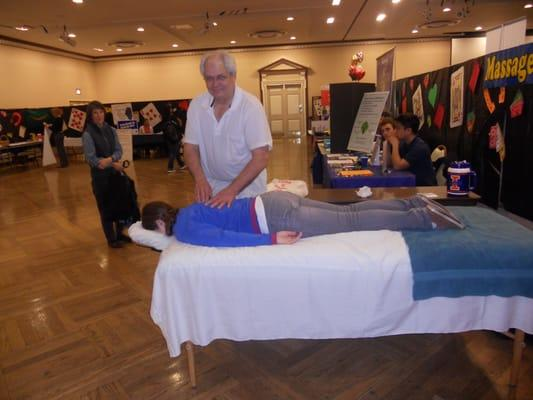The Body Therapy Center