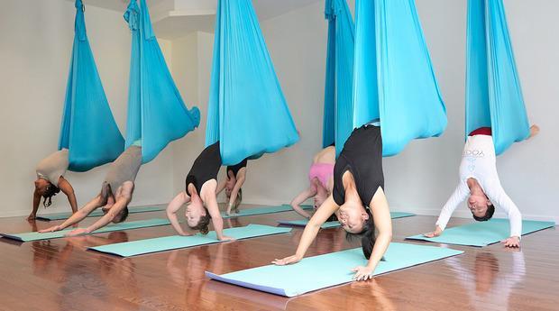 Sacred Sounds Yoga