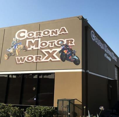 Corona Motor Worx