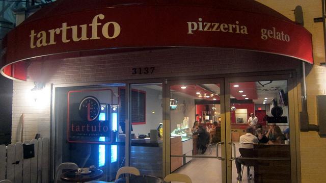 Tartufo Pizzeria