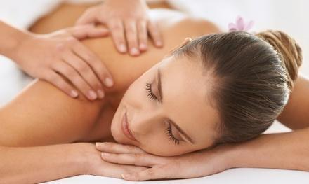 Maya's Massage Therapy