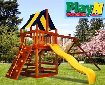 PlayN Wisconsin