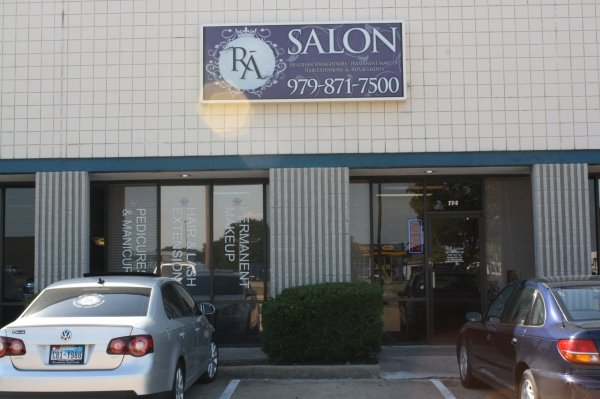 Ra Salon & Spa
