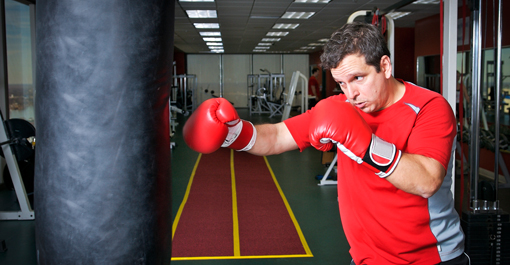 Southtowns MMA