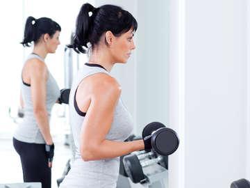 Full Motion Fitness