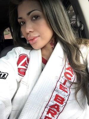 Gracie Barra Encino