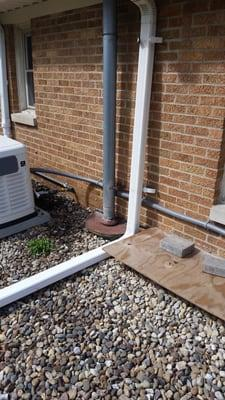 Residential Electric, Inc. PLUS Heating & Cooling