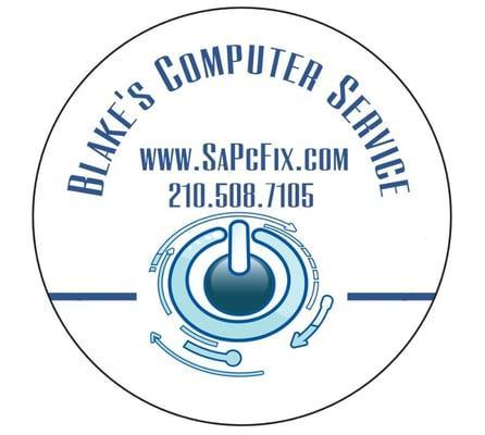 Blakes Computer Services
