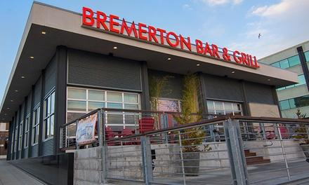 Bremerton Bar and Grill