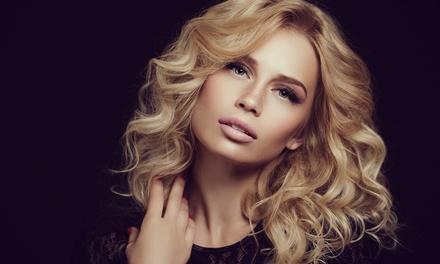 Pretty Hair Salon