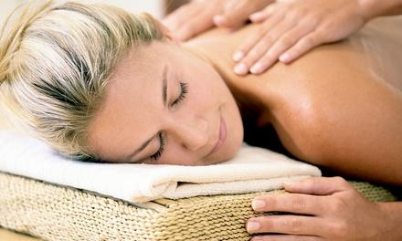 Massage At Bejanies