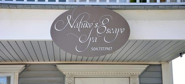 Nature's Escape