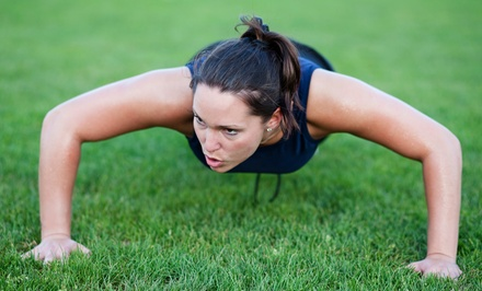 Ultimate Fitness Breakthrough