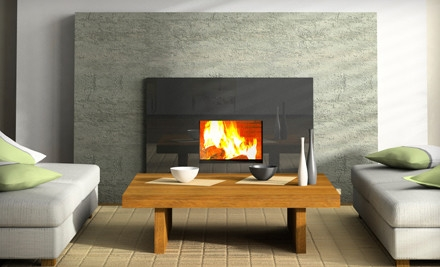 Sparks Monroe Heating & Chimney