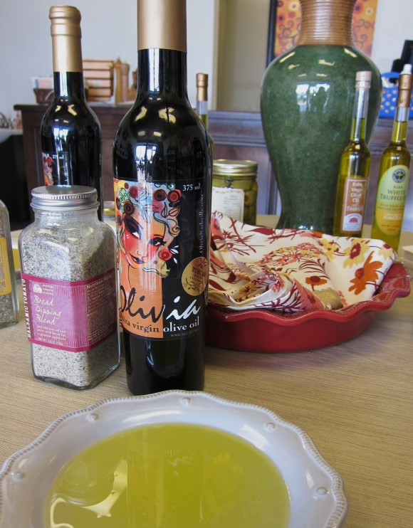 Olive Oil Boutique
