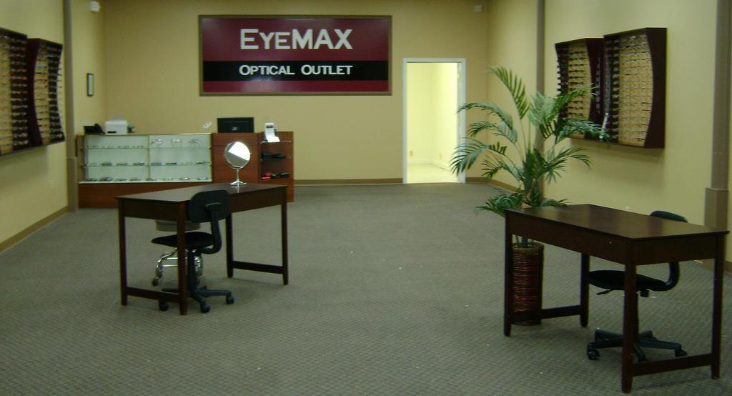 Eyemax Optical