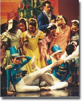Hawaii State Ballet