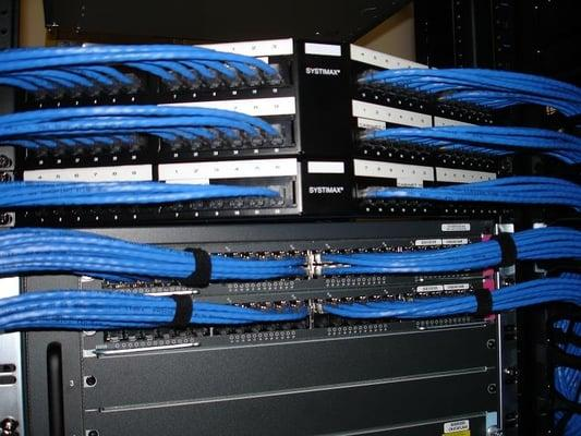 G&G Network Design and Cabling