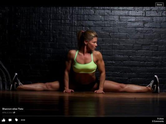 Shannonelise Fitness