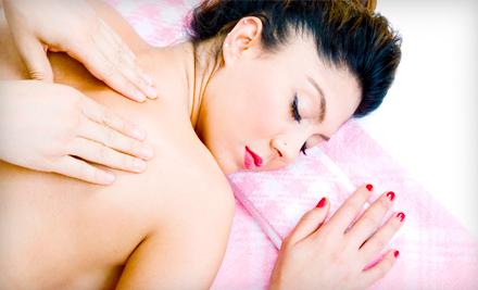 Wow! Massage