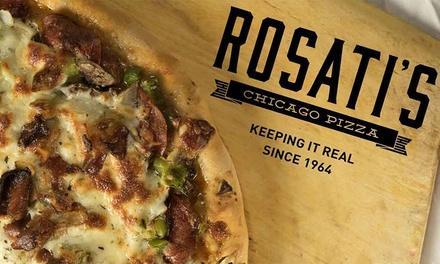 Rosati's Pizza - New Berlin