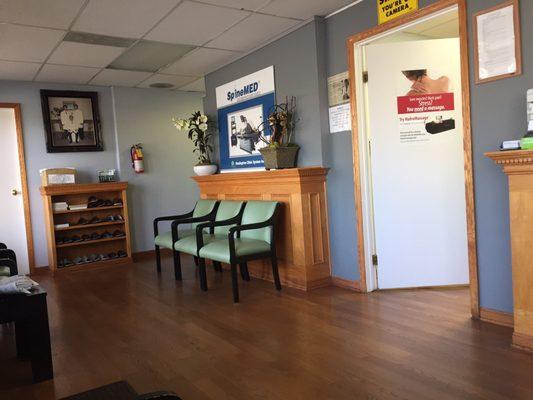 Hong's Acupuncture & Healing Center
