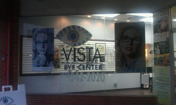 Vista Eye Center