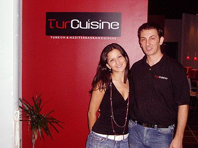 TurCuisine